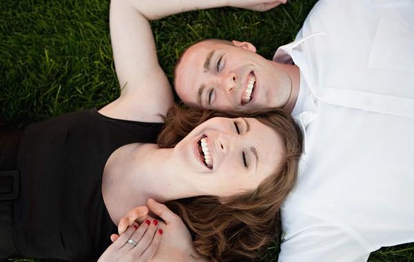 Katie & Sean