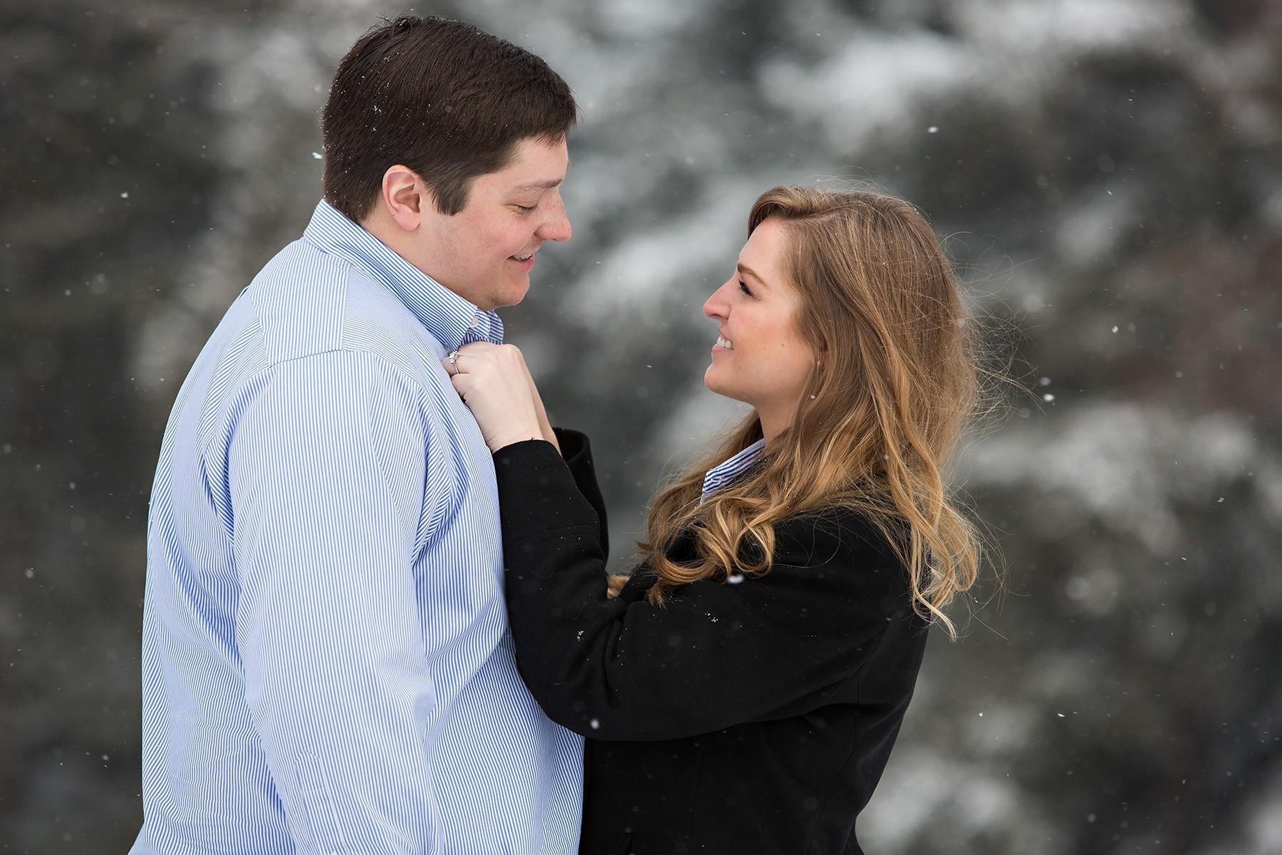 Erica & Pete