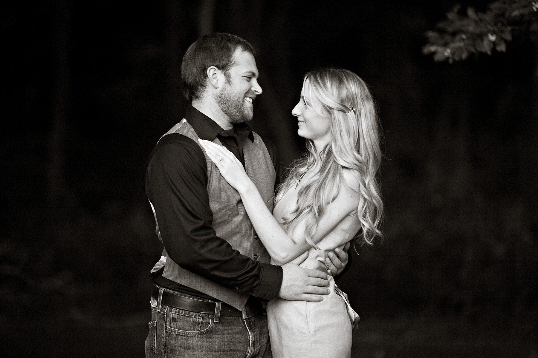 Rebecca & Zach