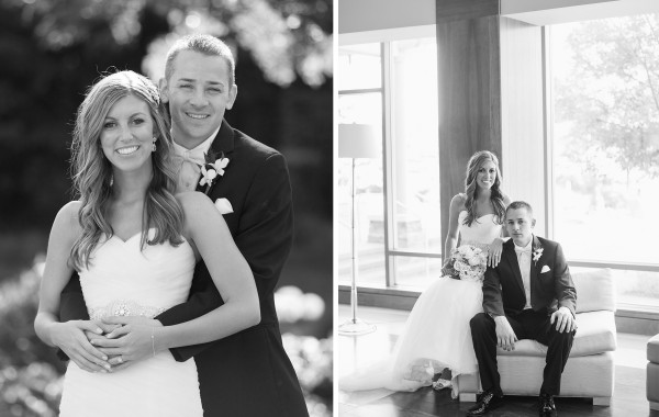 Featured Wedding | Kylie & Jeff