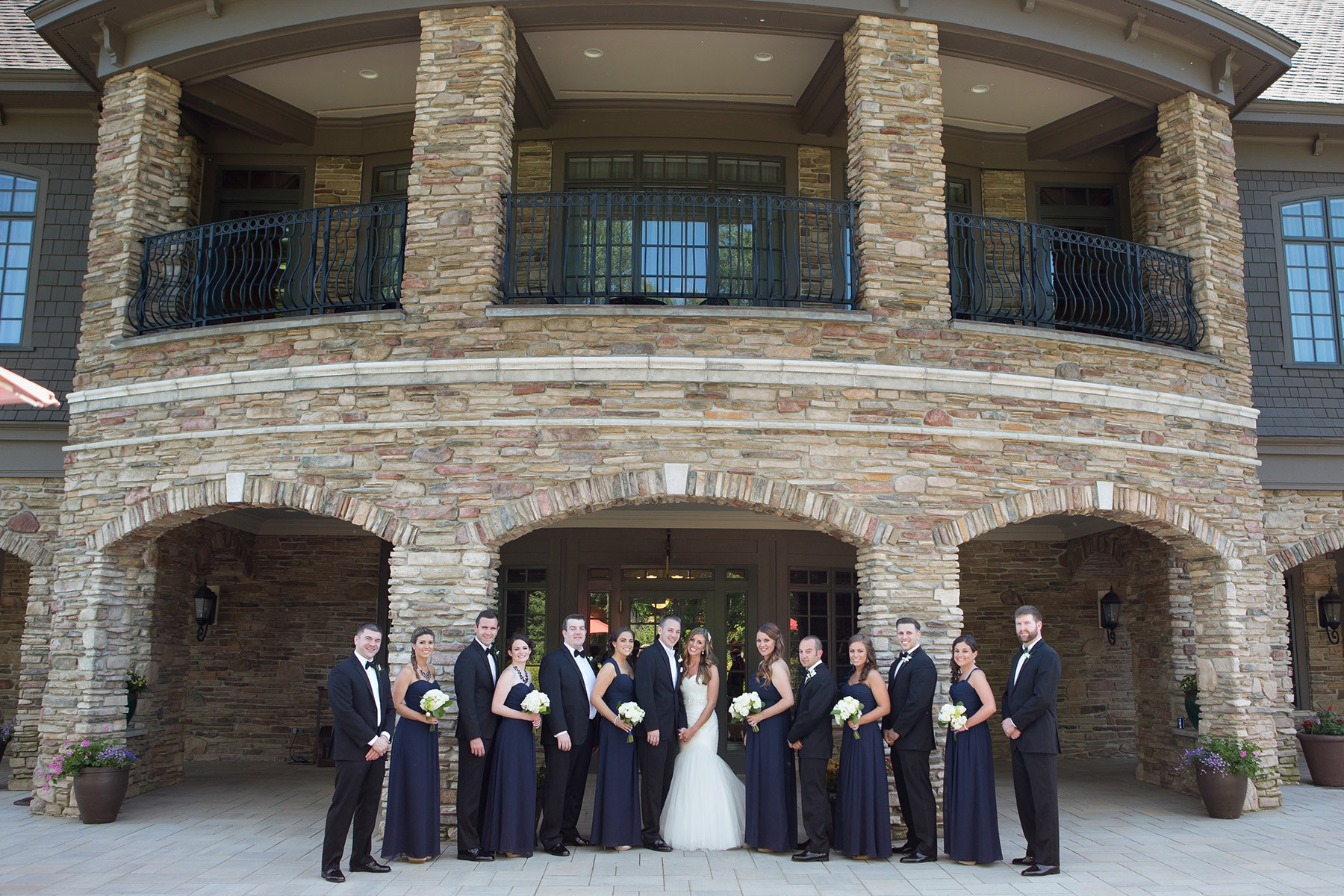 Featured Wedding | Kylie & Jeff