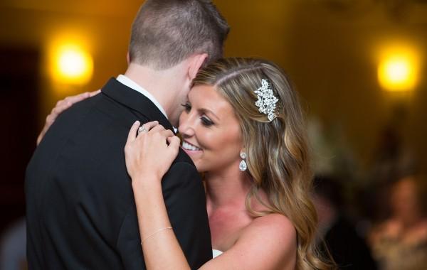 Featured Wedding   Kylie & Jeff