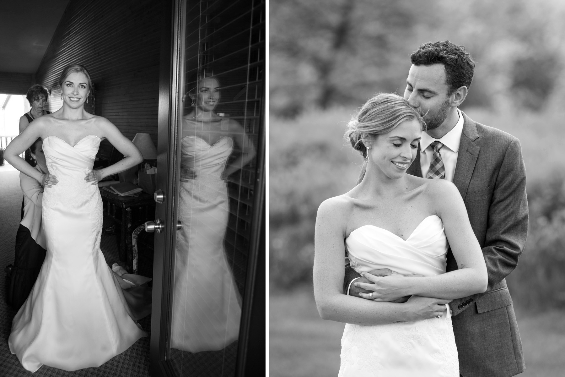 Featured Wedding | Sarah & Mike