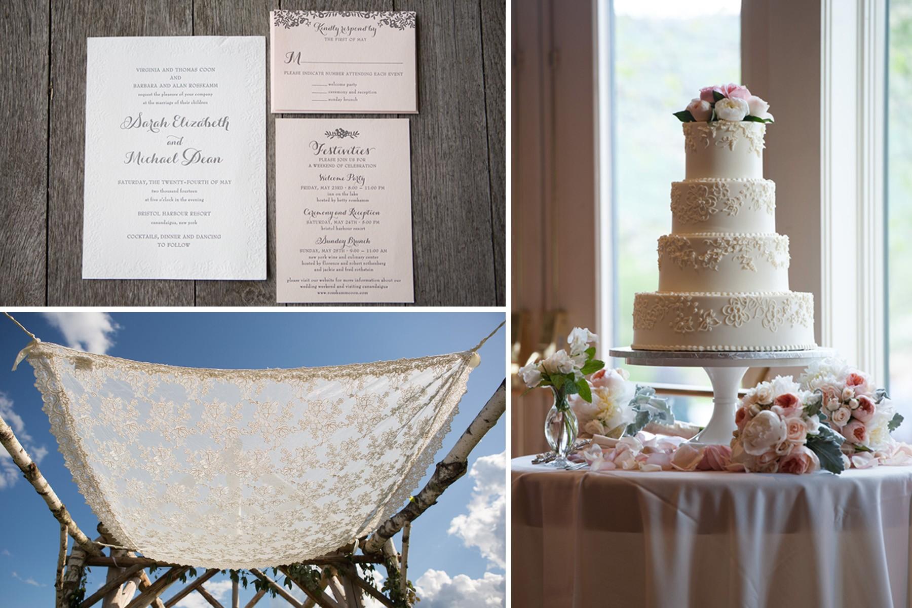 Featured Wedding | Sarah & Mike