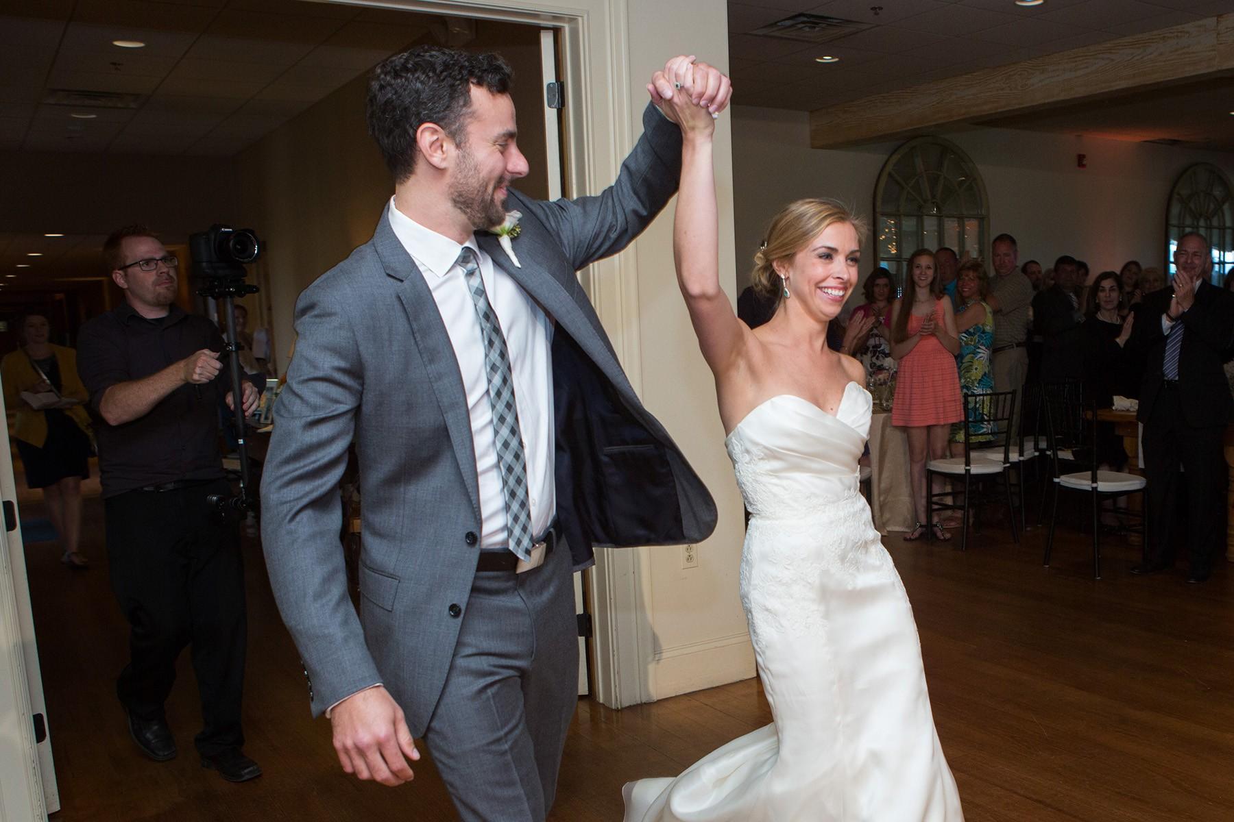Featured Wedding   Sarah & Mike