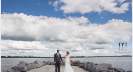 Briannon & Dan • Finger Lakes Wedding Photographer