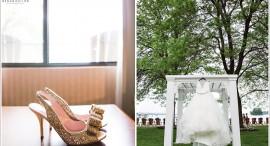 Canandaigua Inn on the Lake Wedding • Theresa & Colin