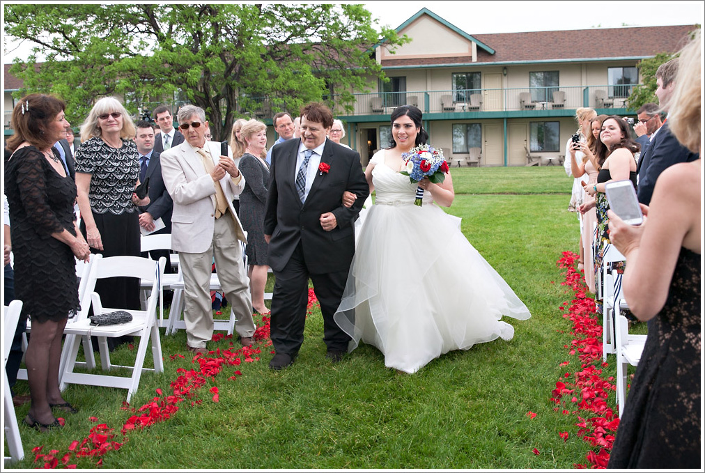 canandaigua inn on the lake wedding