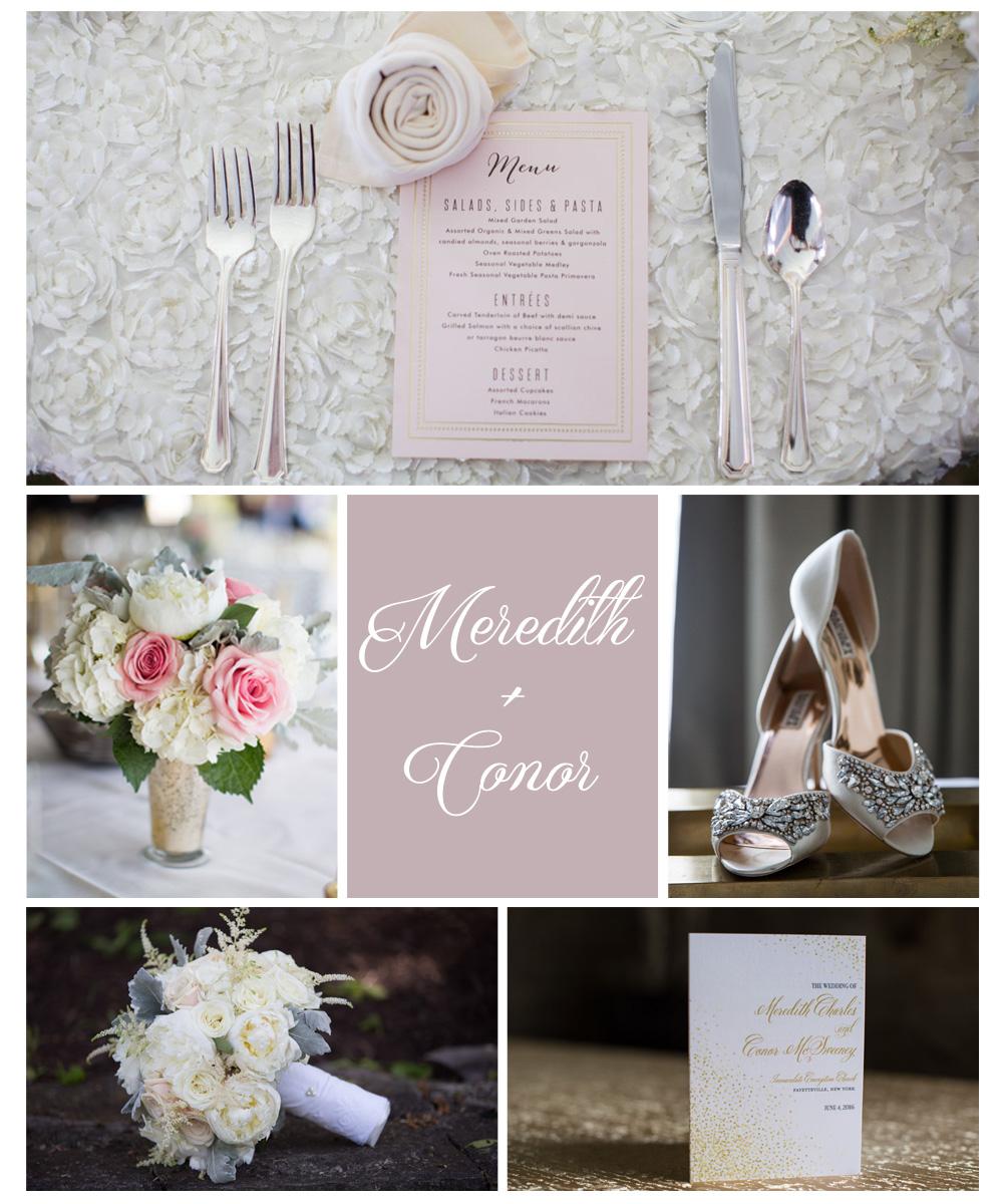 onondaga country club wedding