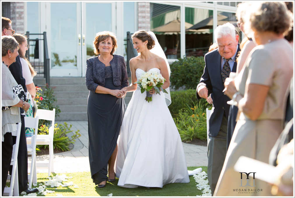 country club of rochester wedding
