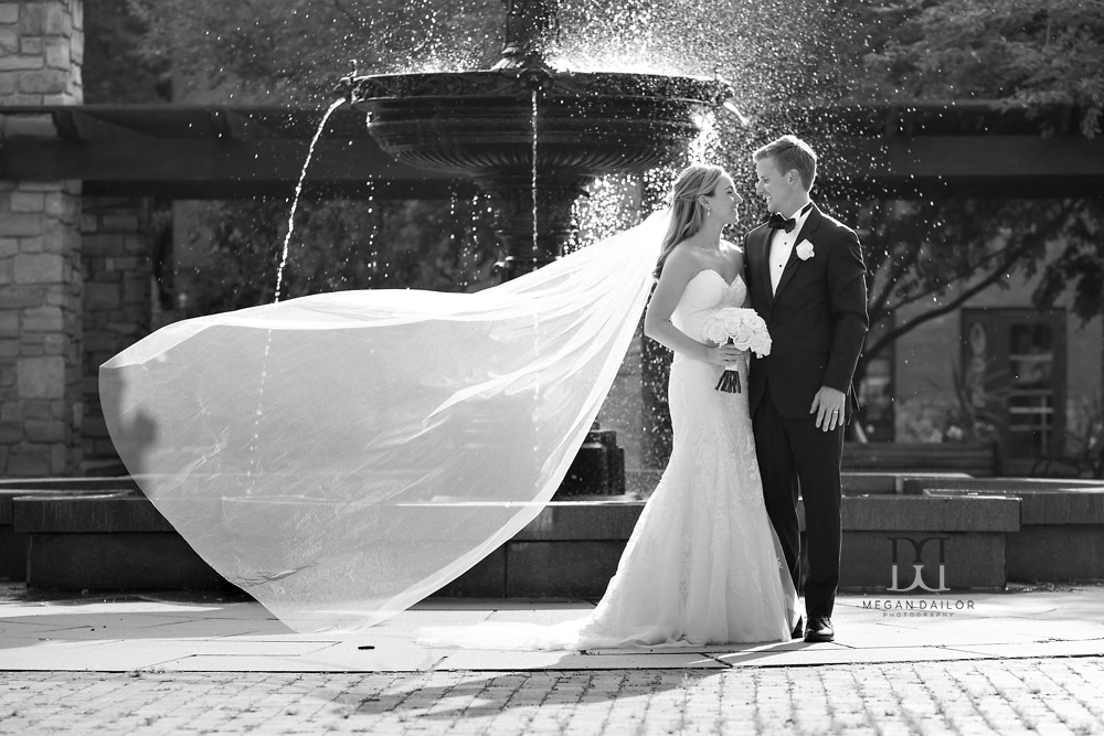 marriott syracuse downtown wedding