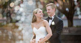 Marriott Syracuse Downtown Wedding • Lauren & Devon