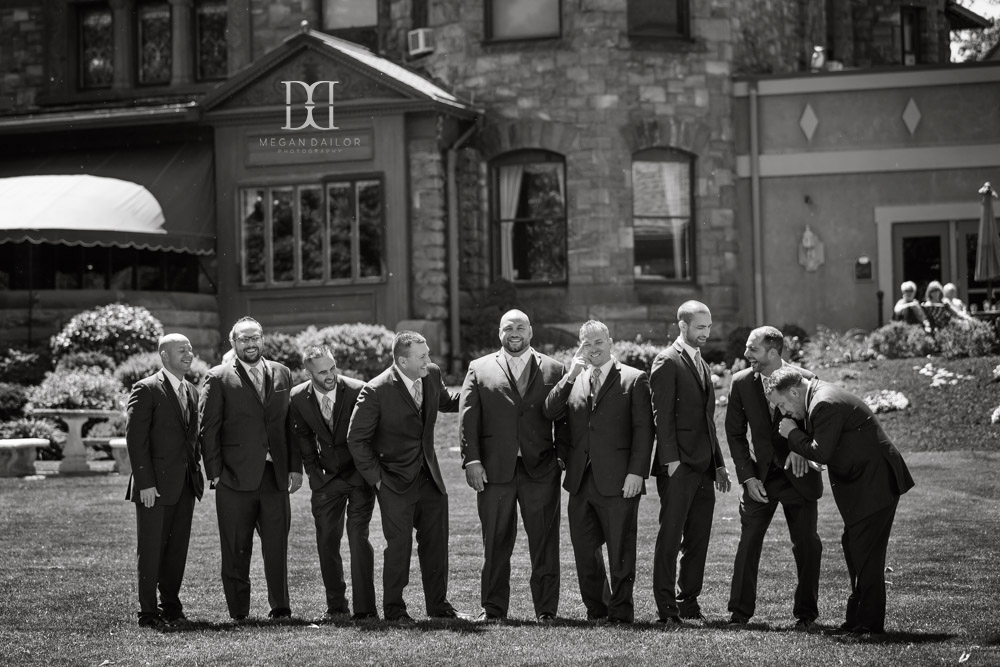 Geneva NY wedding