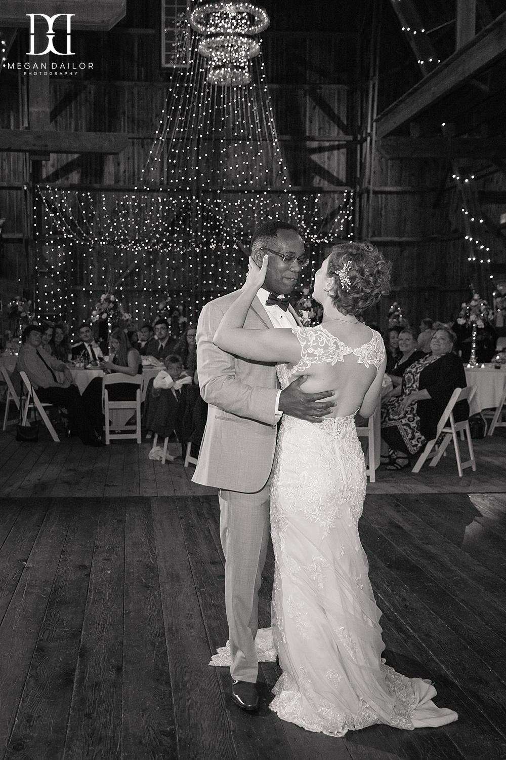 Cobblestone Wedding Barn