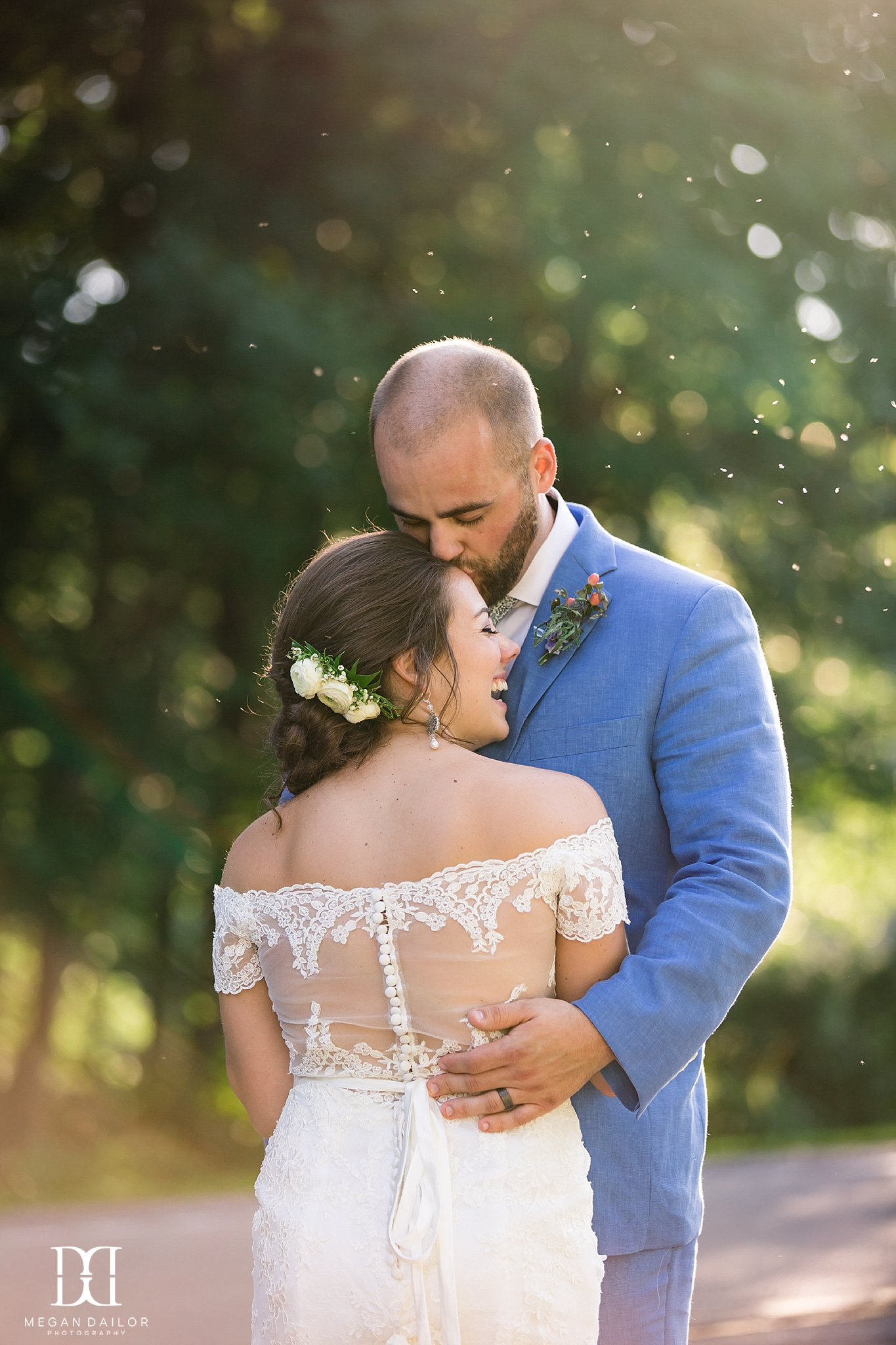 glen iris inn wedding