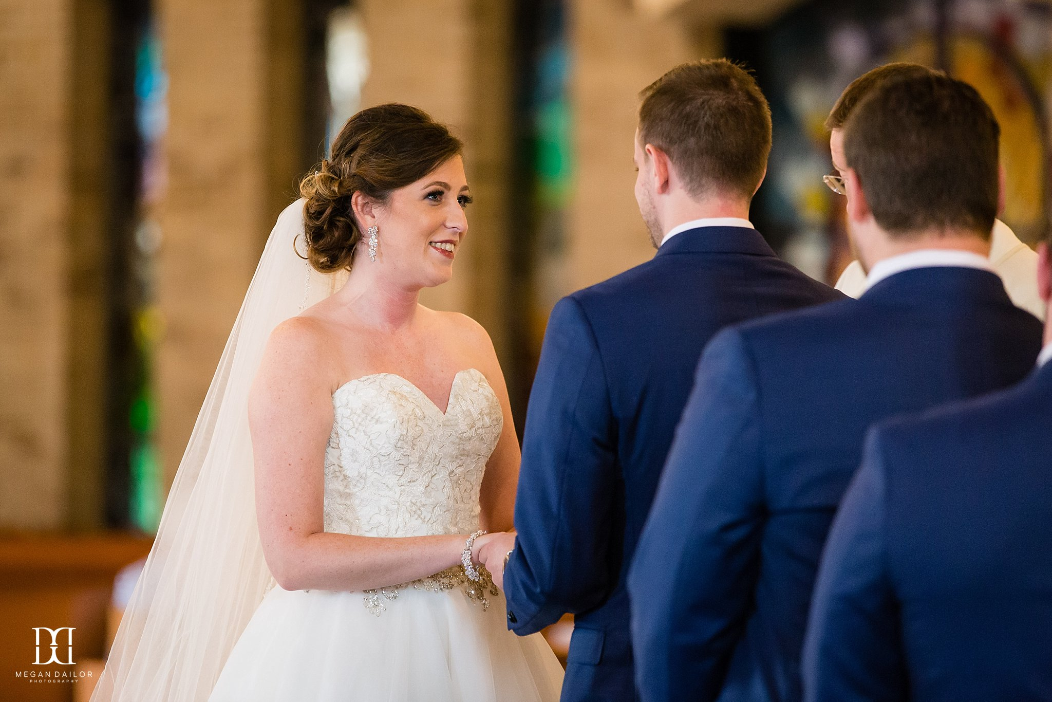 hyatt rochester wedding