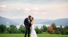 Bristol Harbour Wedding Photos •McKenzie & Matt