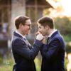The Lodge Skaneateles Wedding •Chris & James