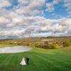 Best View Barn Wedding •Jenna & Kevin