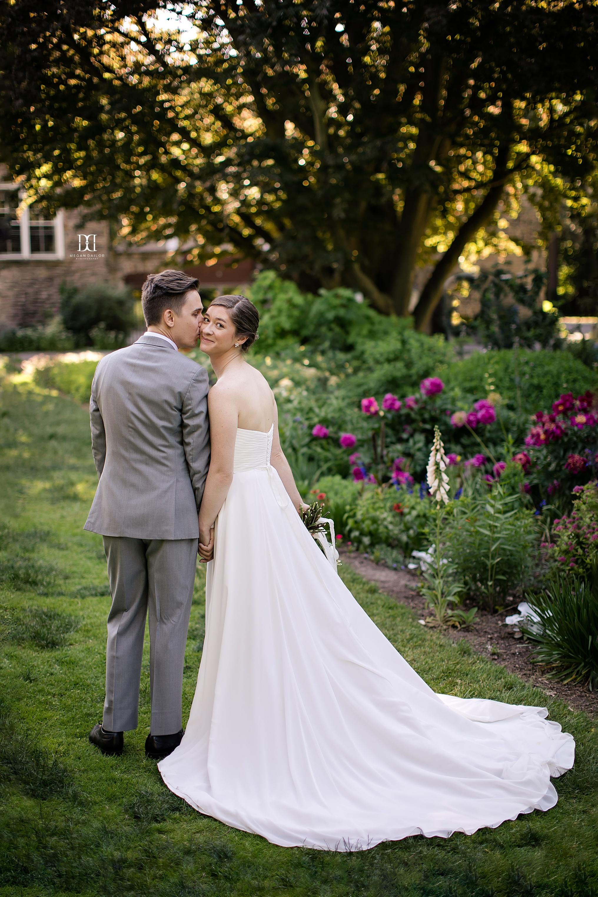 wilder room wedding photos