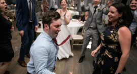 Wilder Room Wedding Photos • Margie & Jayson