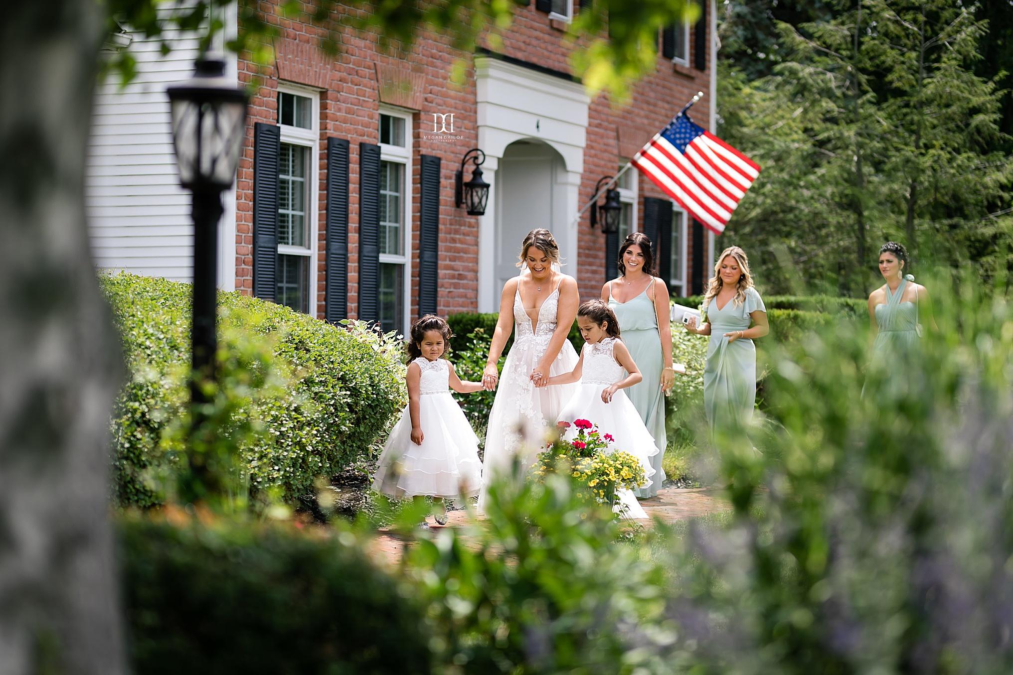 highline rochester wedding