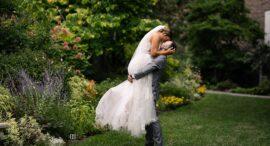 Erin & Bret • Highline Rochester Wedding