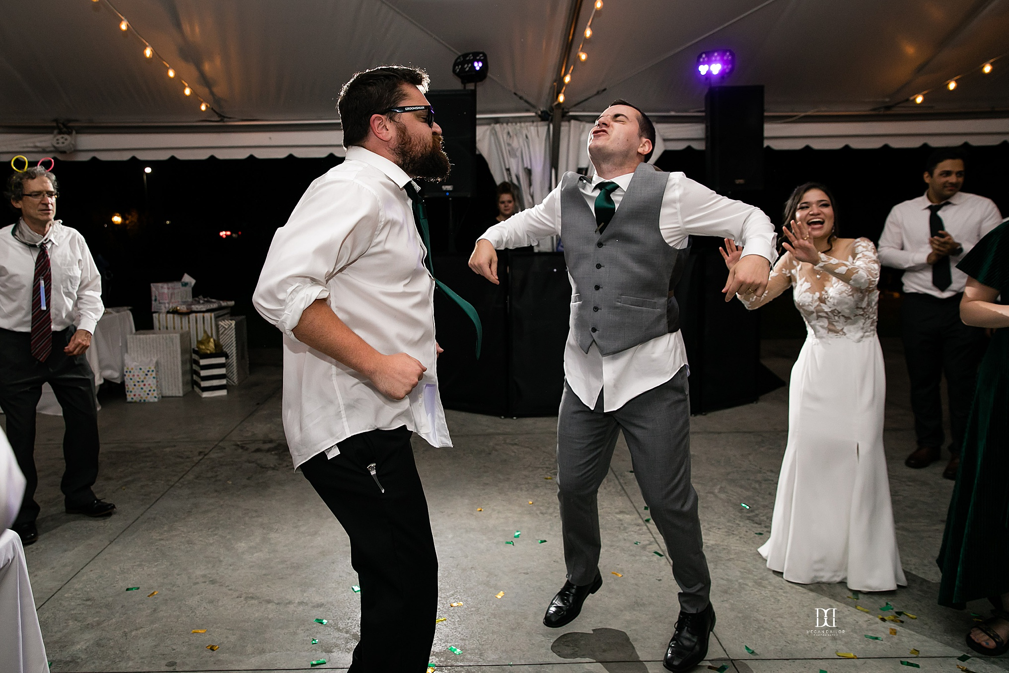 Canandaigua Country Club weddings